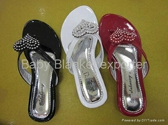 Lady Pu Shoes