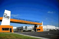 TRUSUS BUILDING MATERIALS MANUFACTURING CO., LTD