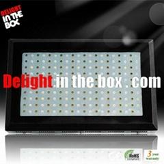 100x2 Watts Aquarium LED Light