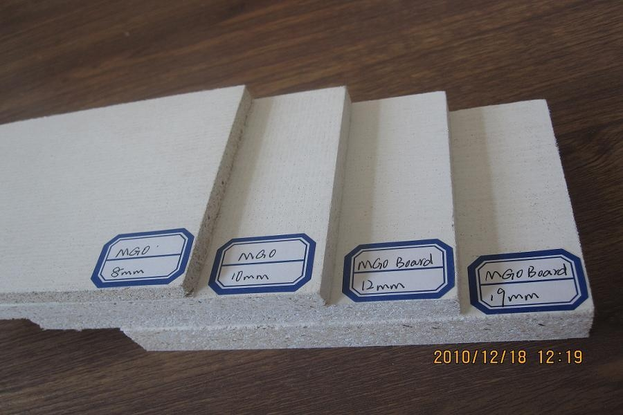 Magnesium oxide board grade a leader china