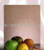 佛山玫瑰金鏡面彩色不鏽鋼板