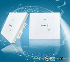 Voice Wall Switch,Light Wall Switch