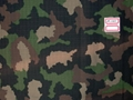 IRR Ripstop Jungle Camouflage Fabric 1