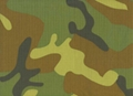 Anti-Infrared Reflection Camouflage Fabric 4