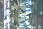 CVC Navy Camouflage Fabric 4