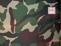 IRR Ripstop Jungle Camouflage Fabric 5