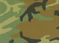 Anti-Infrared Reflection Camouflage Fabric 1