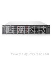 HP DL380G7惠普服務器