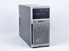 成都惠普服務器HP ML310e Gen8