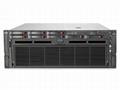 惠普 DL580G7 服務器