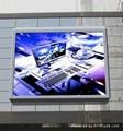 LED大型广告牌价格 3