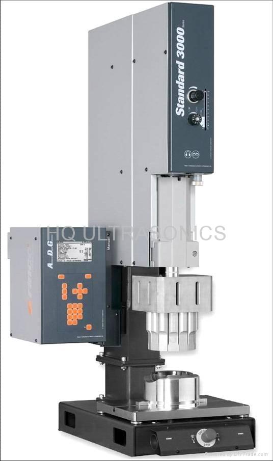醫療專用超聲波焊機 1