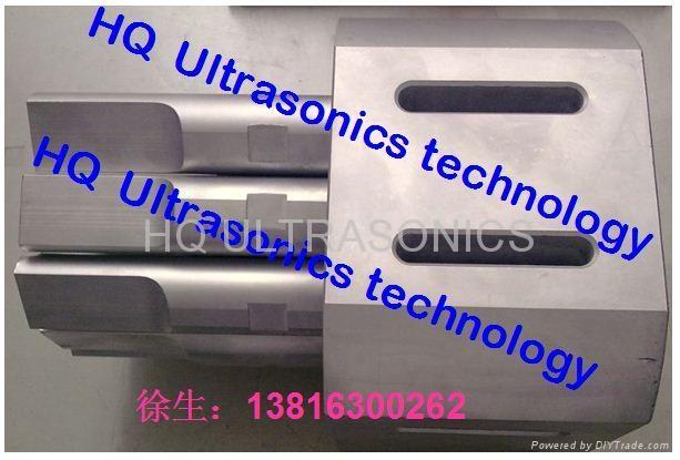 醫療專用超聲波焊機 2