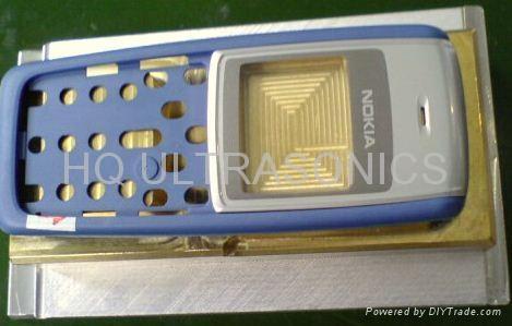 醫療專用超聲波焊機 3