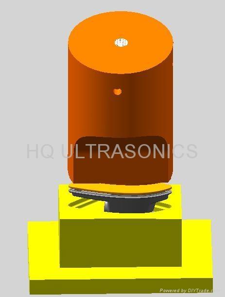 醫療專用超聲波焊機 4