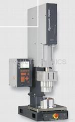 PA66(尼龍)+GF(玻纖)超聲波焊接機
