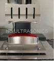 PA66(尼龍)+GF(玻纖)超聲波焊接機 2