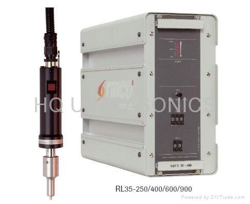 35KHZ手持超聲波焊接機 1