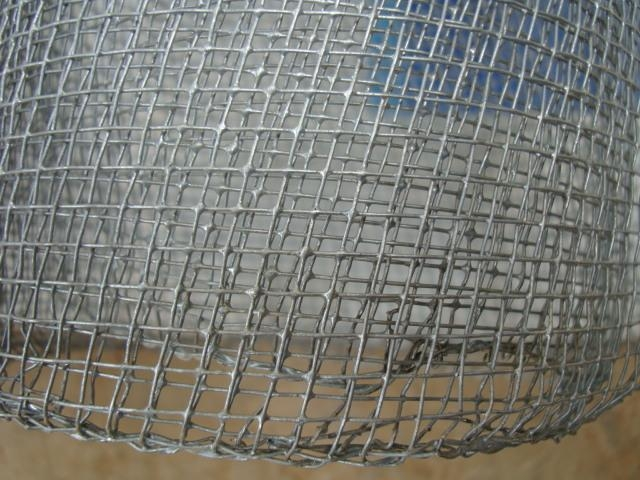 Square wire mesh sx sanxing china manufacturer