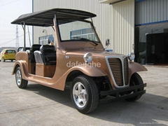 Btype 6seats electric golf cart