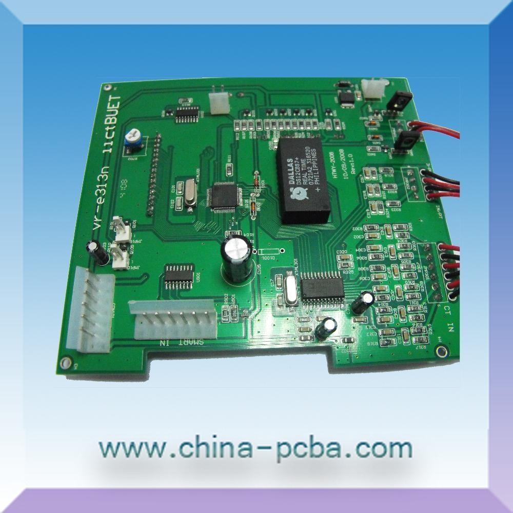 Snap Pcb And Assembly With Components Pcba Spc China Manufacturer Boardpcb Printed Circuit Boardcircuit Board Maker Product On Alibaba Electronic Pcb01 Hcc