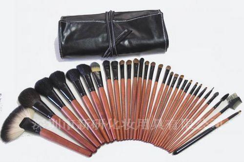 pro makeup brush set. Professional makeup brush set