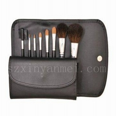 new style makeup brush set