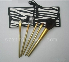 fashion brush set