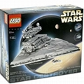 Lego Imperial Star Destroyer - Star Wars