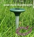 Sentinel Electronic Snake Repeller