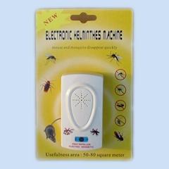 环保变频超声波驱虫器