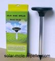 Garden Solar Snake Repeller