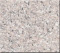 Shrimp Red Granite G681
