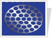 Sell Perforated Metal Mesh