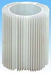 Aluminum Profiles