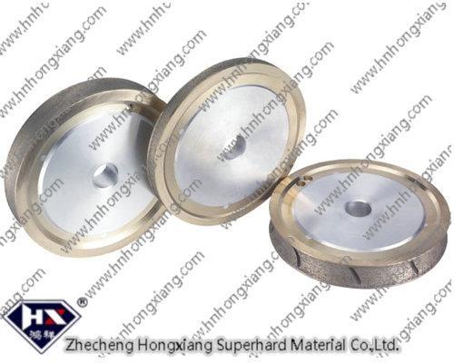 Diamond abrasive wheel 2