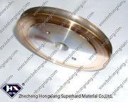 Diamond abrasive wheel 3