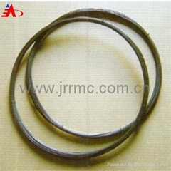 99.95% tungsten wire