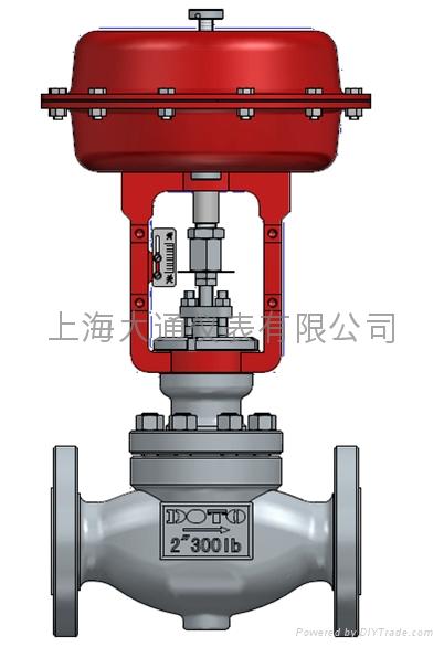 自动翻页:    秒 产品描述 ls系列单座调节阀是从美国masoneilan图片
