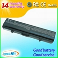11.1V 4400mAh A Grade BAK Cells Replacement Laptop Battery for DELL 1525 GW240