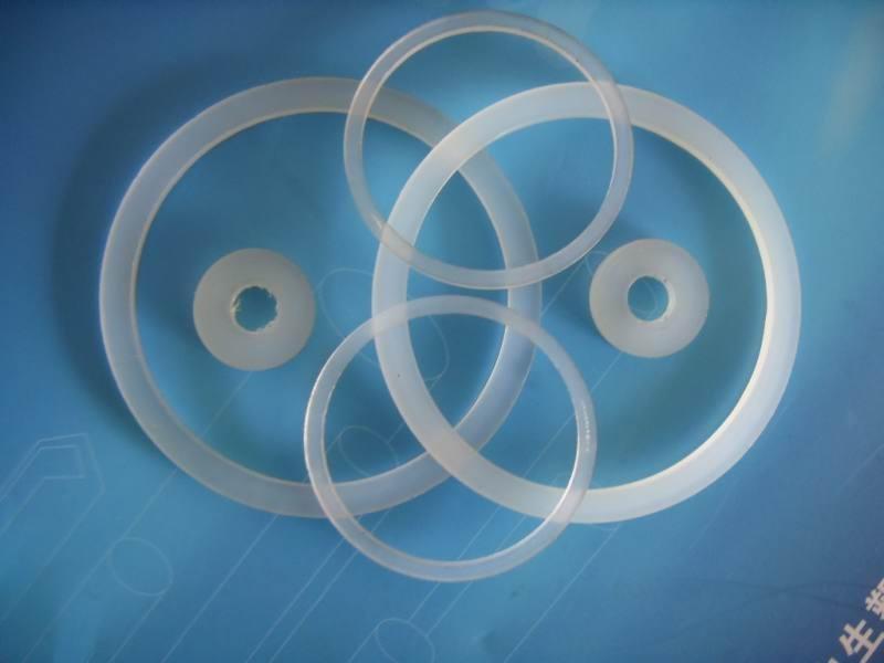 優質日本進口耐超低溫三氟墊片(-200度~150度) 1