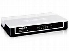 TPLINK 全新SOHO寬帶路由器 TP-LI