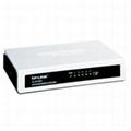 TP-LINK TL-SF1005+ 5口100M網絡 1