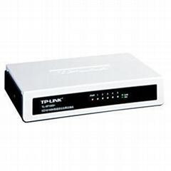TP-LINK TL-SF1005+ 5口100M網絡