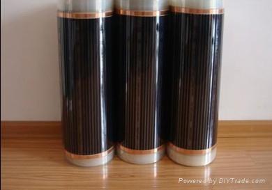 韩国进口韩晶电热膜 1