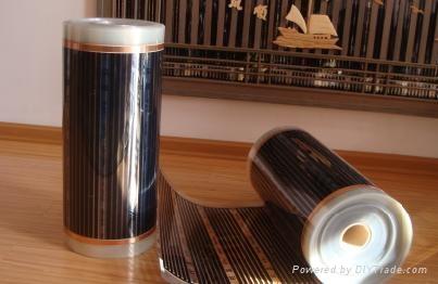韩国进口韩晶电热膜 2