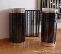 西安电地暖电热膜