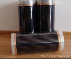 家庭地暖电热膜
