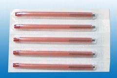 供应一次性钢柄针灸针