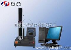 JD-304电脑伺服式拉力试验机